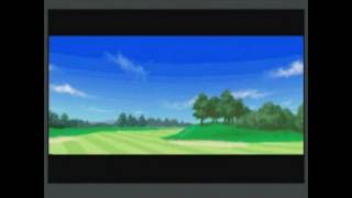 Mario Golf: Advance Tour Game Boy Gameplay_2004_04_23