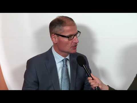 SIEW LIVE: Ditlev Engel, CEO, DNVGL - YouTube