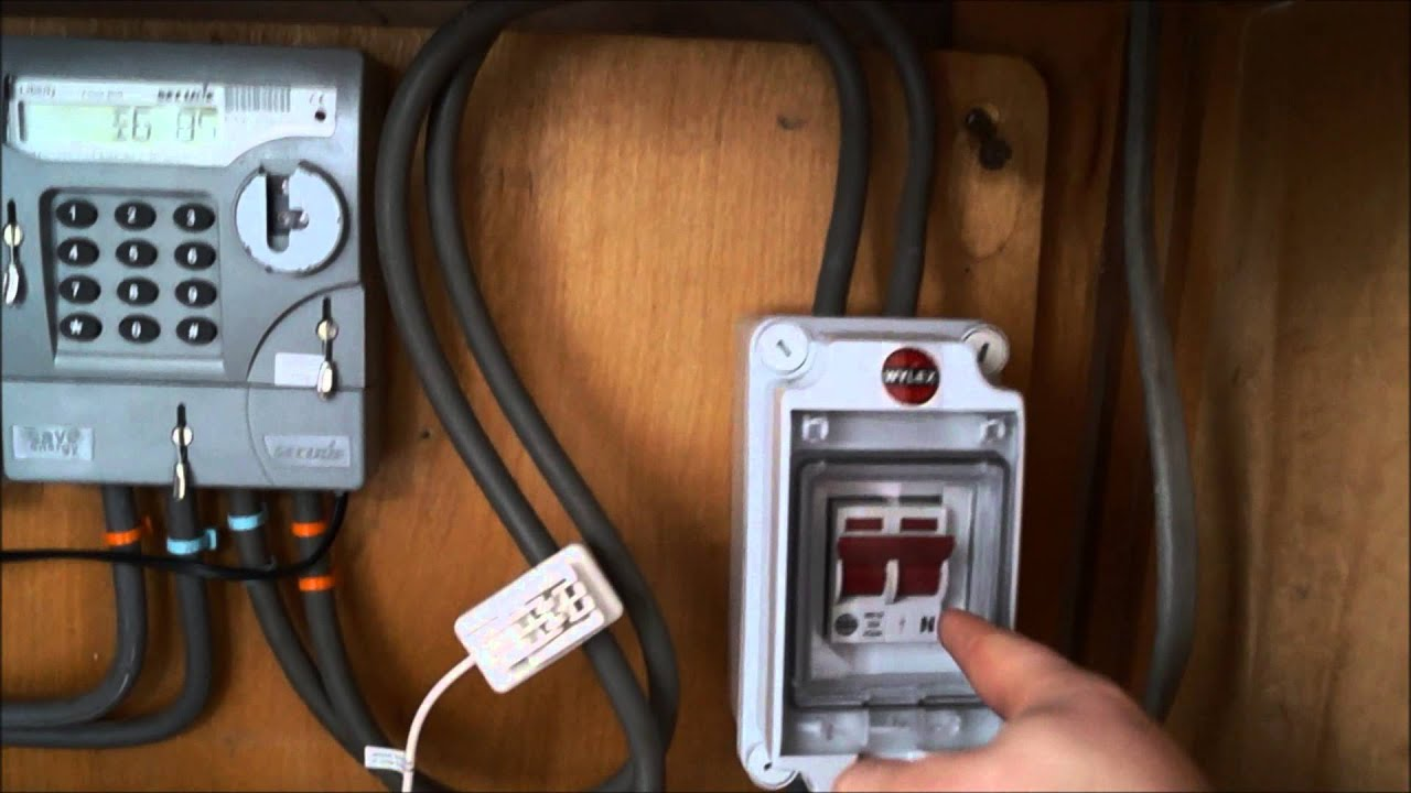 house running off a single 12v battery youtube rh youtube com Light Switch Home Wiring Diagram 12V Lighted Switch Wiring