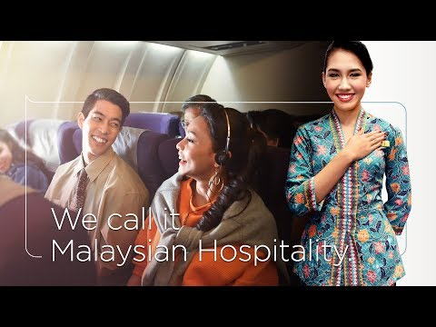 Malaysia Airlines | Love