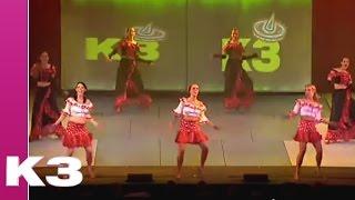 K3 - Fiesta De Amor K3 de wereld rond
