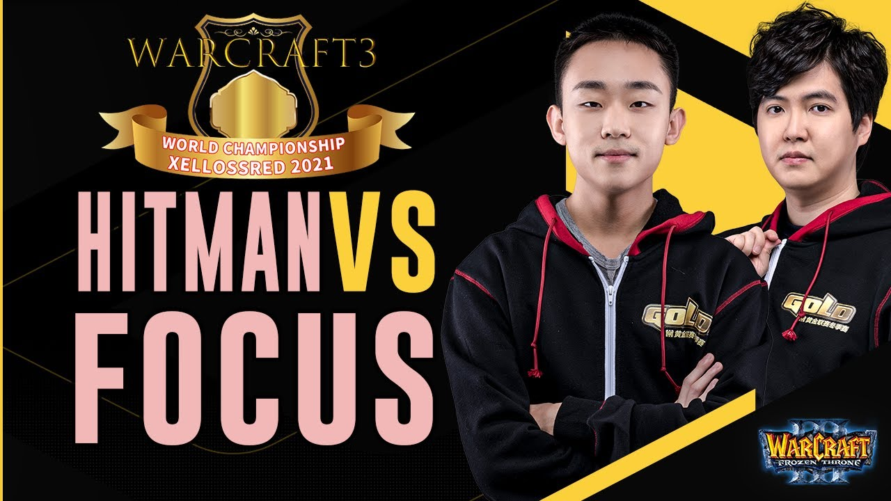 Download WC3 - Xellosred WWC - Semifinal: [ORC] Hitman vs. FoCuS [ORC] (Playoffs)