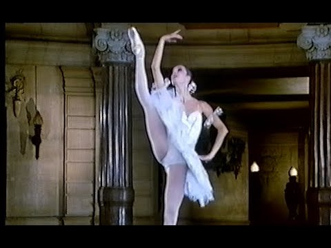 Ballerina (documentary By Natalia Makarova) - BBC2 UK - 1987