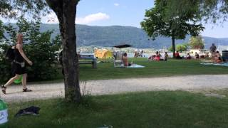 Camping Erlach