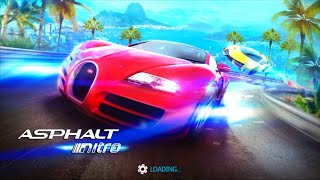 Asphalt Nitro Android HD Gameplay Trailer NVidia Shield Portable