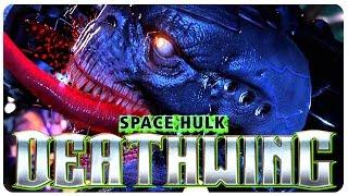 Chapter 2, Genestealers! - Space Hulk Deathwing Gameplay | Let's Play Space Hulk Deathwing Ep 2