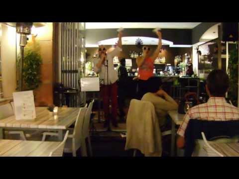Doble Juego, Brujas Lounge, Clip 3