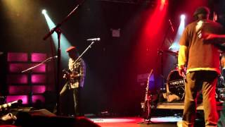 Living Colour performs Robert Johnson