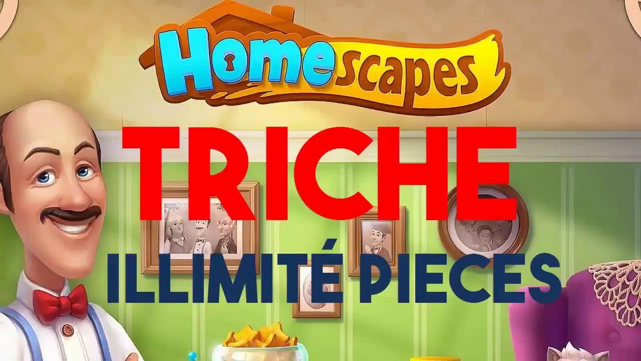 homescapes gratuit