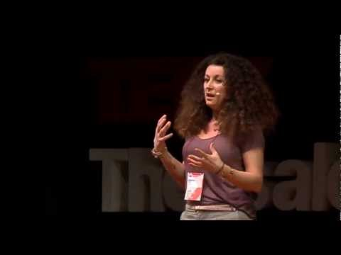 Stereotypes -- Funny Because They Are True | Katerina Vrana | TEDxThessaloniki
