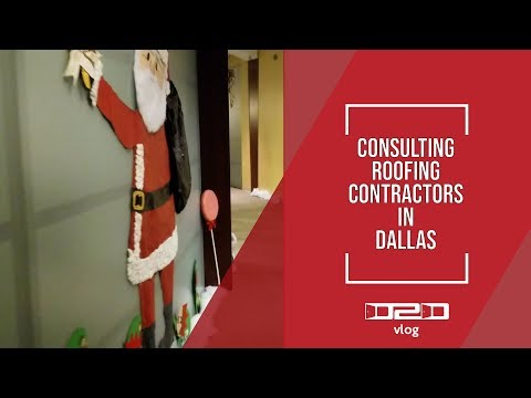 Consulting roofing contractors in Dallas #14