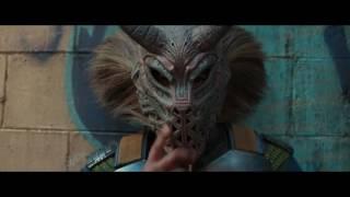 Черная пантера | Black Panther | 2018 - Русский трейлер