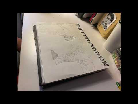 2D Distance Drawing