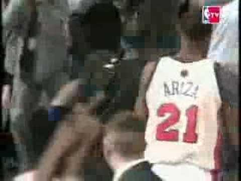 NBA Top 10 Buzzer Beater of the 05/06 Season