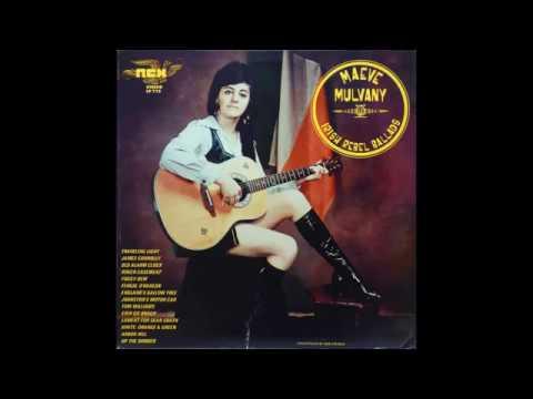 Maeve Mulvany - Foggy Dew [1970s Irish Political Folk]