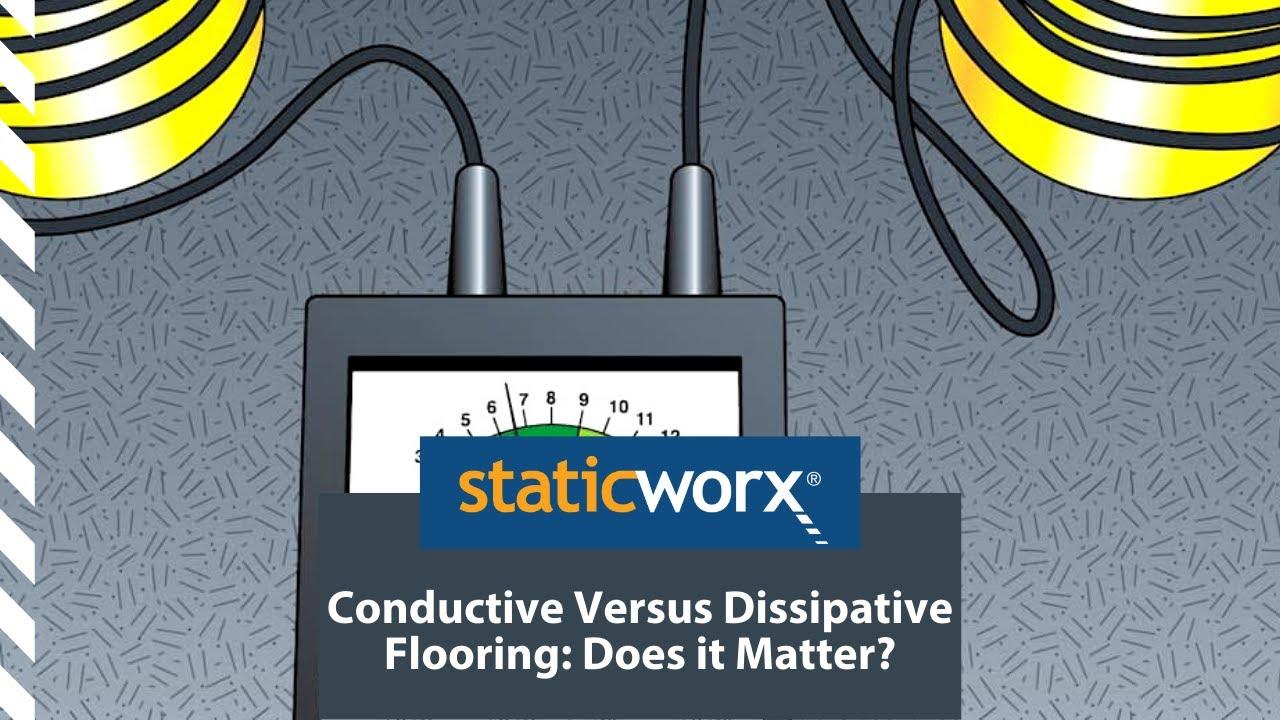 Conductive versus Dissipative - Does it Matter?