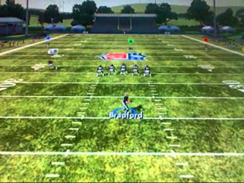 Madden 12 Unstoppable WR Catchs  0001