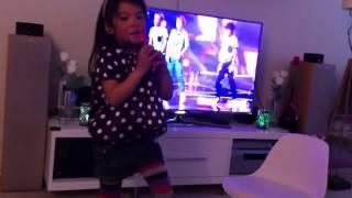 Tasha- Så tag' den dog: MGP 2014