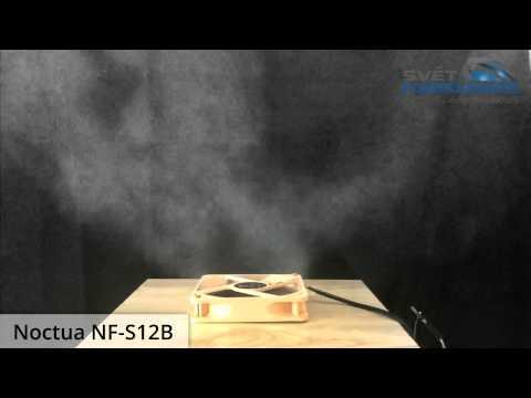 Noctua NF-S12B