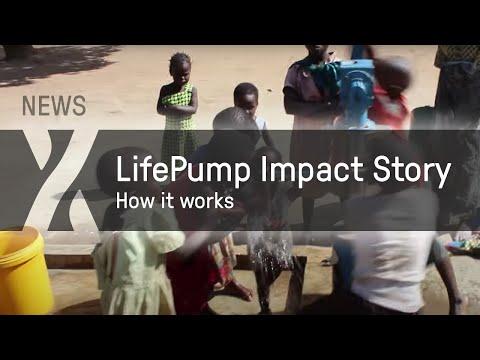 LifePump: How it Works