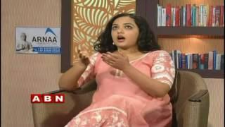Nithya Menen Statements On Her Remuneration | Open Heart With RK | ABN Telugu
