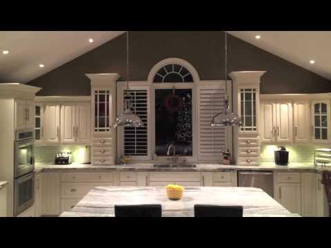Modern Masters Hybrid Kitchen Refinishing