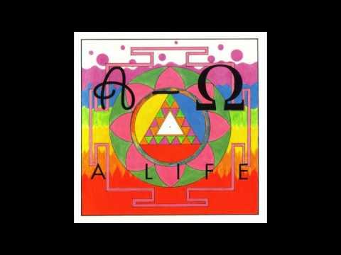 ALPHA TO OMEGA - A Life [full album]