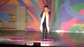 afreen afreen solo dance ll coke studio season 9