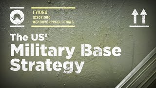 Download The US' Overseas Military Base Strategy Mp3 and Videos