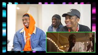 Andy Mineo x Wordsplayed- Judo (Reaction) ft. AB Vlogs x Official Enam Pt.1