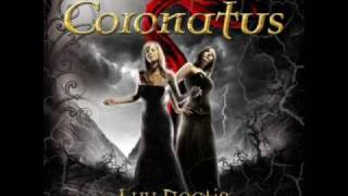 Watch Coronatus Silberlicht video