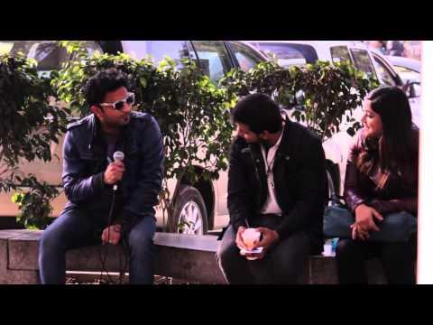 Asli Rockstars - Atif Aslam and Mohit chauhan - Singing Mohit chauhan songs in public is fun.