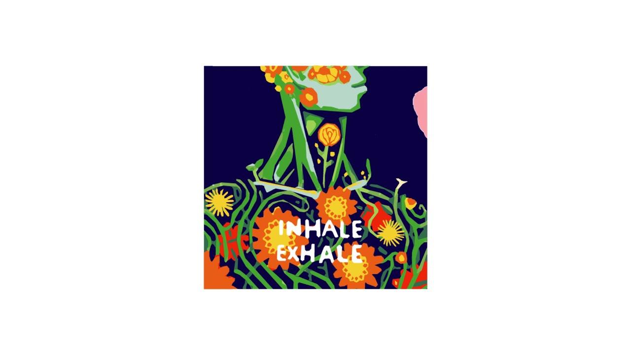 Johnny Balik - Inhale, Exhale (Official Audio)