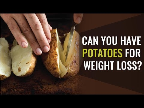 Can Potatoes Help You Lose Weight? | Truweight