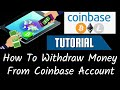 How to Withdraw From Coinbase Vault - YouTube