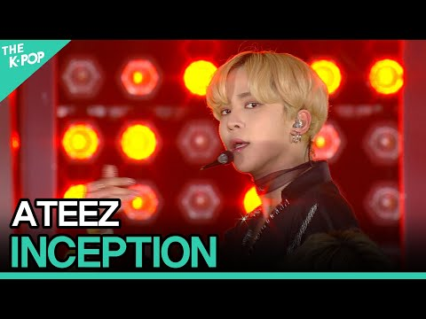 ATEEZ, INCEPTION (에이티즈, 인셉션) [2020 ASIA SONG FESTIVAL]