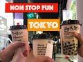 JAPAN TRAVEL VLOG ⎮TOKYO TRIP 2019⎮ SIGHTSEEING, FOOD TRIPPING, SOUVENIR SHOPPING 2019