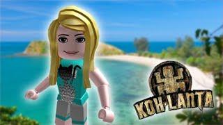 #Saison1 : KOH LANTA - ROBLOX