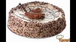 лучшие идеи оформления тортов кремом,мастикой,фруктами,шоколадом