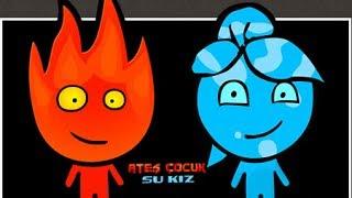 OYUNSKOR (Ateş ve Su) #1