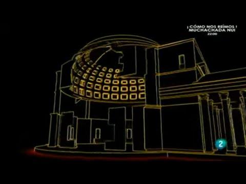 Roma. La Era de los Emperadores. Documental. History Channel from YouTube · Duration:  44 minutes 51 seconds