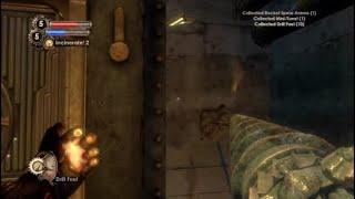 Bioshock 2 pt 6