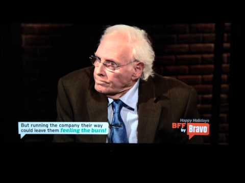 Bruce Dern on Inside The Actor's Studio 2014