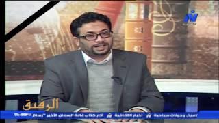 فيديو.. يسري أبو القاسم: انتظروا الطبعة الثالثة من