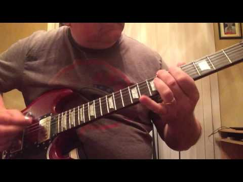 Enter sandman cover. Metallica Robert Carson