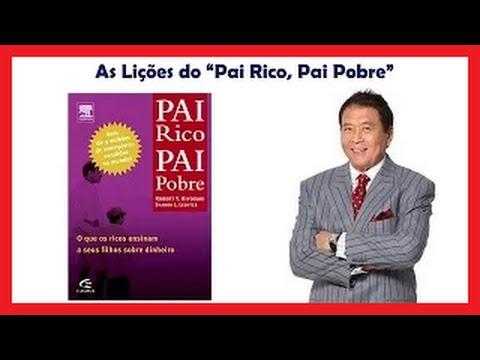 PAI RICO PAI POBRE PDF GRATIS EPUB DOWNLOAD