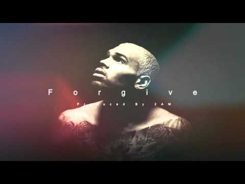 *New 2016* August Alsina x Usher x Chris Brown Type Beat 2016 - Forgive (Prod. by 2AM