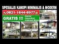 80 Model Kanopi Rumah Minimalis dan Canopy Modern