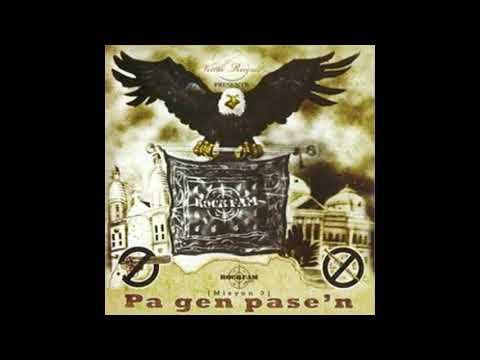 PA VIN FE SA LA (ROCKFAM LAMEA ) Album Pa Gen Pase n