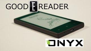 Onyx MIDIA Inkphone Unboxing
